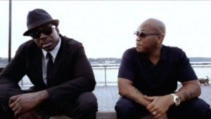 Video: Styles P Ft Chris Rivers - The Myth & The Omen